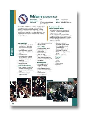 Brisbane SHS PDF