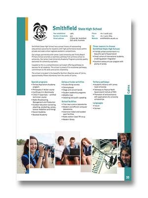 Smithfield SHS PDF