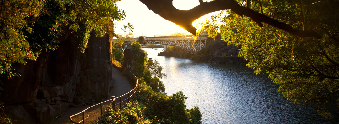 Launceston – Cataract Gorge