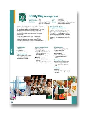 Trinity Bay SHS PDF