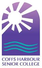 Coffs Harbour Senior College Logo