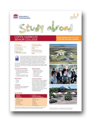 Coffs Harbour SC PDF