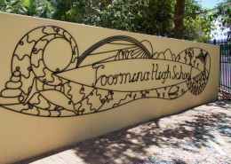 Toormina High School 1