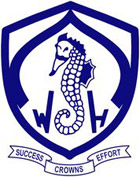 Woolgoolga High School Logo