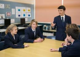 Southern Cross School 1