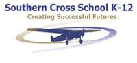 Southern Cross School K-12 Logo