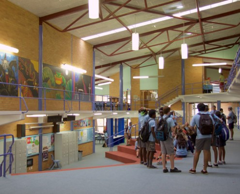 Woolgoolga High School 1