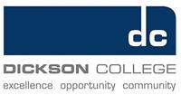 Dickson College Logo 200