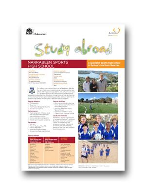 Narrabeen Sports HS PDF