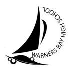 Warners Bay High School Logo 140