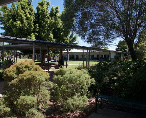 Meridan State College 8