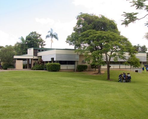 Nambour State College 8