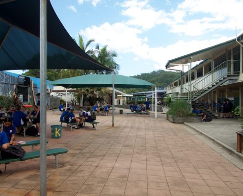 Nambour State College 6