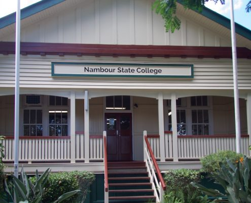 Nambour State College 3