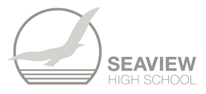 Seaview High School Logo