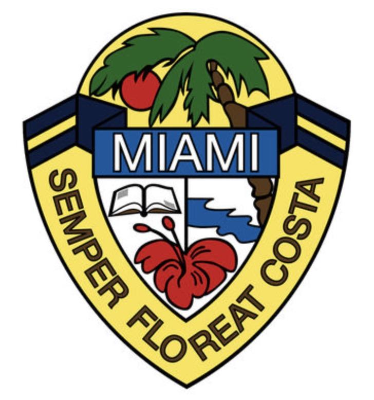 Miami SHS Logo