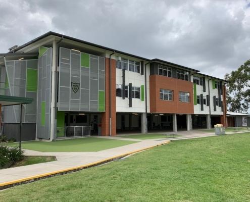 Corinda State High School 1
