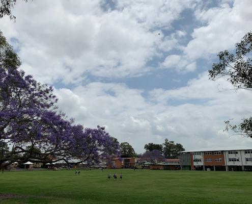 Corinda State High School 9