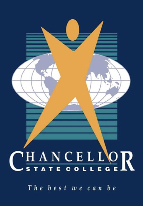 Chancellor State College Logo
