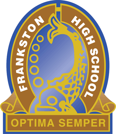 Frankston High School Logo