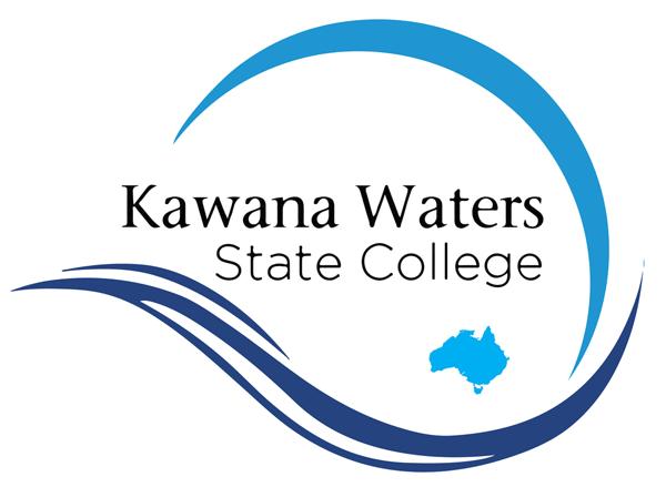 Kawana Waters State College Logo