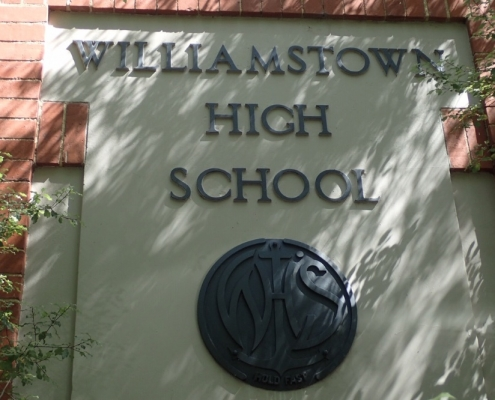 Williamstown High School 1