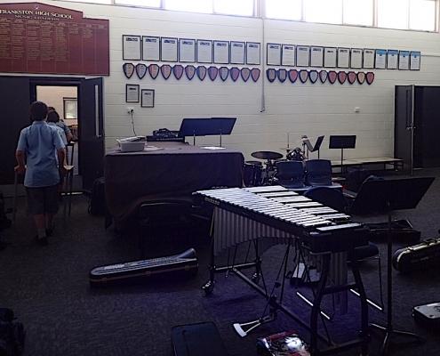 Frankston High School 5