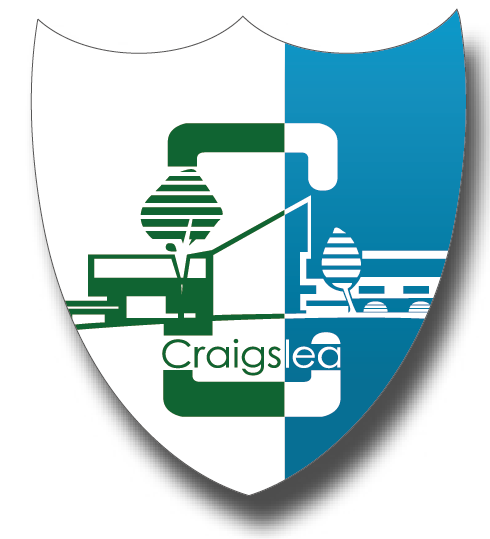 Craigslea State High School Logo