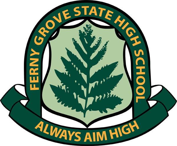 Ferny Grove State High School Logo