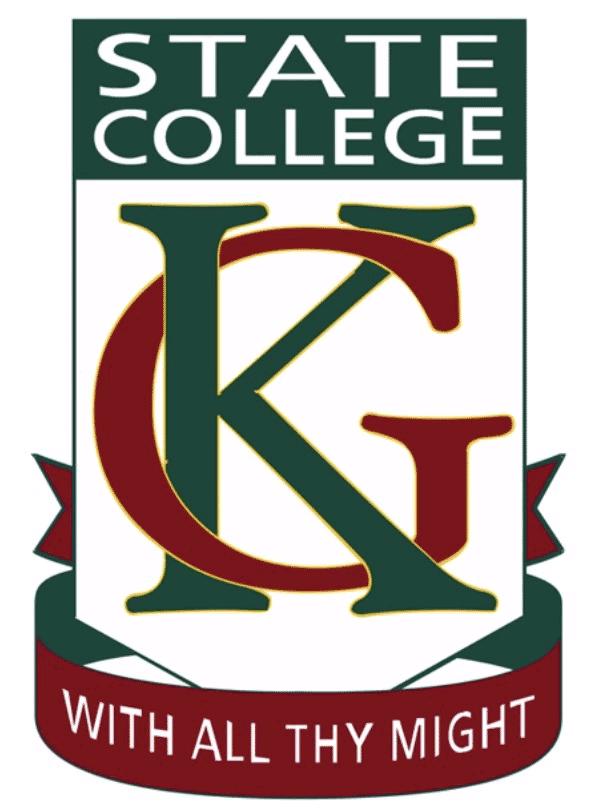 Kelvin Grove State College Logo