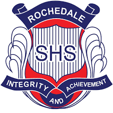 Rochedale State High School Logo