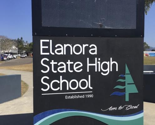 Elanora State High School 1