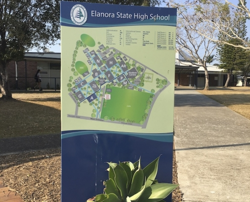 Elanora State High School 2