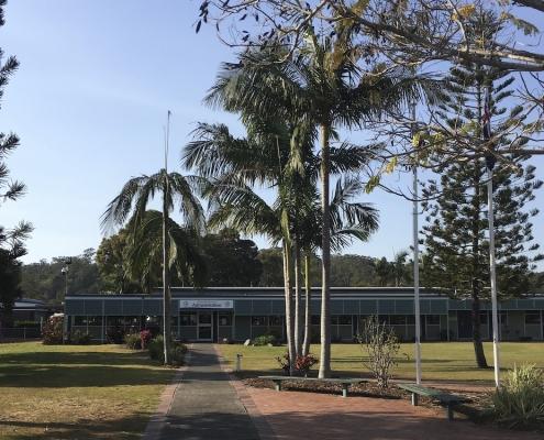 Elanora State High School 4
