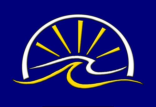 Bribie Island State High School Logo