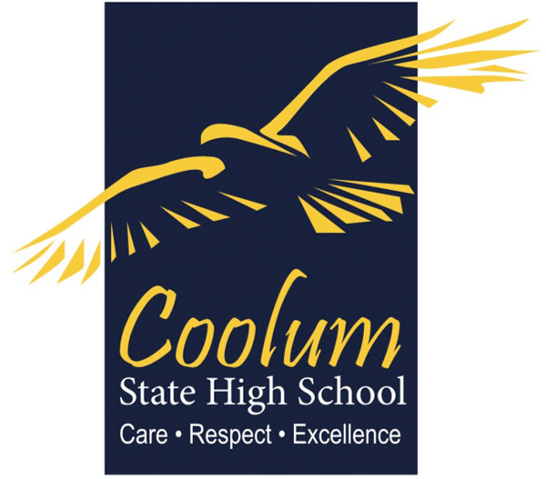 Coolum State High School Logo