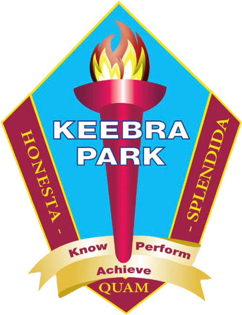 Keebra Park State High School Logo