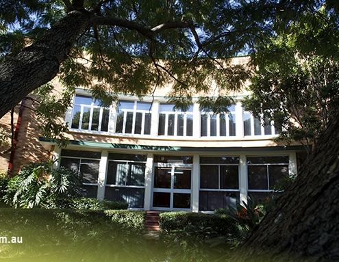 Kelvin Grove State College 2