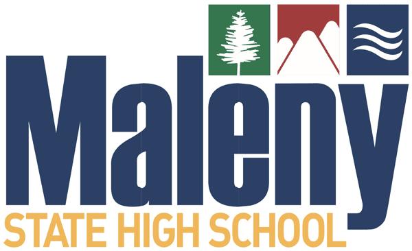 Maleny State High School Logo