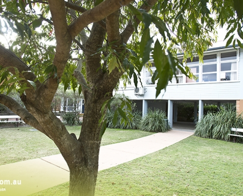 Mitchelton State High School 1