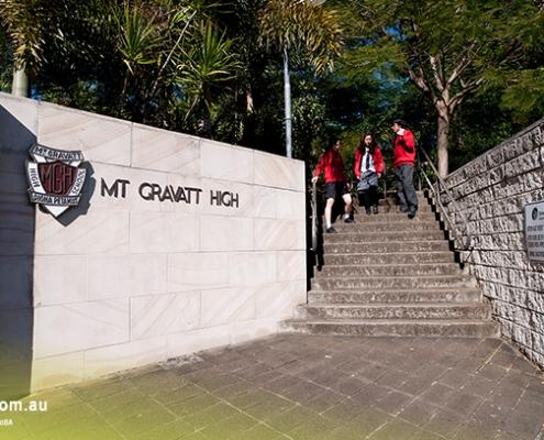 Mount Gravatt State High School 2