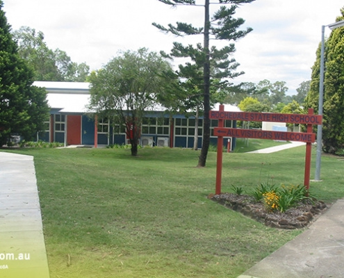 Rochedale State High School 2