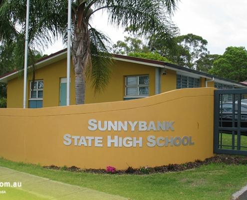 Sunnybank State High School 1