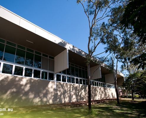 Whites Hill State College 1