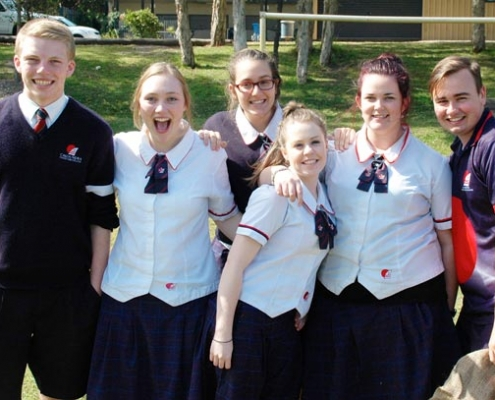 Caloundra Christian College 2
