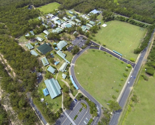 Fraser Coast Anglican College 1