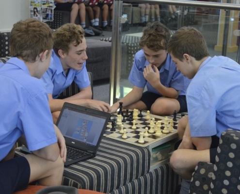Fraser Coast Anglican College 4