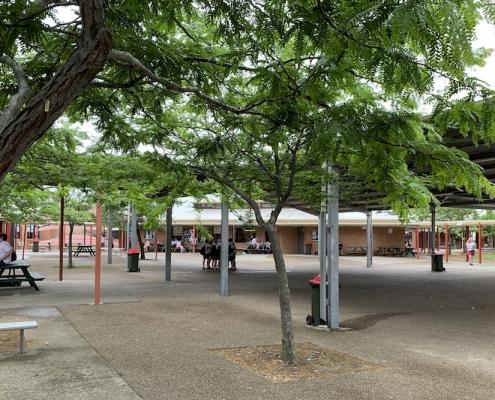 Menai High School 7