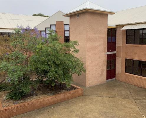 Menai High School 3