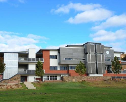Mercedes College 2